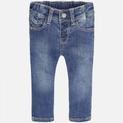 Mayoral 065-11 spodnie jeansowe