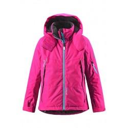 Kurtka płaszcz PUCHOWY Reima SATU 531237 kolor 4900