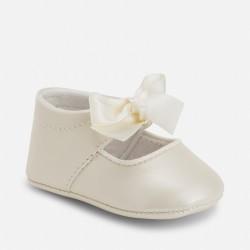 Mayoral buciki niemowlęce 9499-22 r15 ecri