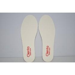Wkładki tekstylne CIENTA do butów rozmiary 20-43
