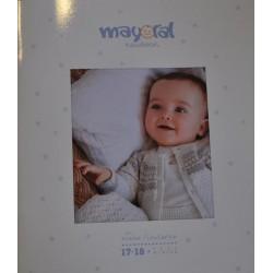 Katalog Mayoral NEWBORN nowa kolekcja jesień zima 2017 2018 rozmiary 50-80