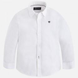 Mayoral biała koszula 146-46