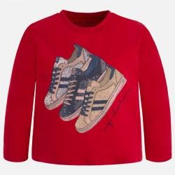 Mayoral bluzka 4007-26 buty dla chłopca z długim rękawem
