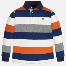 Mayoral bluzka 7103-93 polo