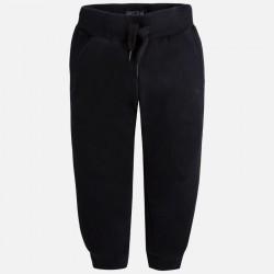 Mayoral spodnie dresowe 725-60 jesienne wiązane w pasie