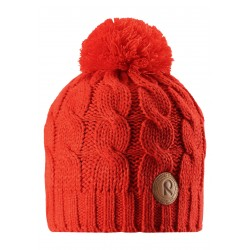 Reima Dziecięca czapka Laavu 538025 kolor 3710