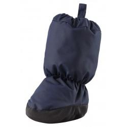 Reima buty zimowe Antura 517162 kolor 6980 GRANATOWE