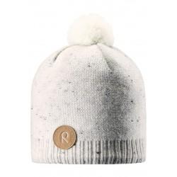 Reima czapka Wełniana Kajaani  528563 kolor 0100