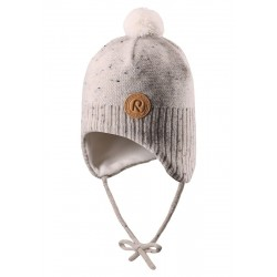 Reima czapka Wełniana Ylläs 518430 kolor 0100