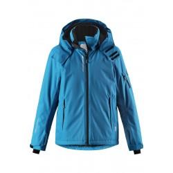 Reima kurtka zimowa Reimatec® Detour 531313 kolor 6490