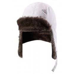 Reima czapka Reimatec® Ilves 528537 kolor 0100 biały