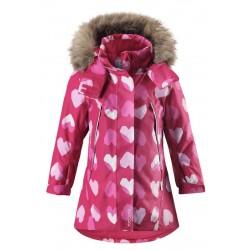 Reima kurtka zimowa Reimatec® Muhvi 521516 kolor 3561