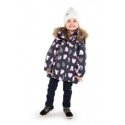 Reima kurtka zimowa Reimatec® Muhvi 521516 kolor 9991