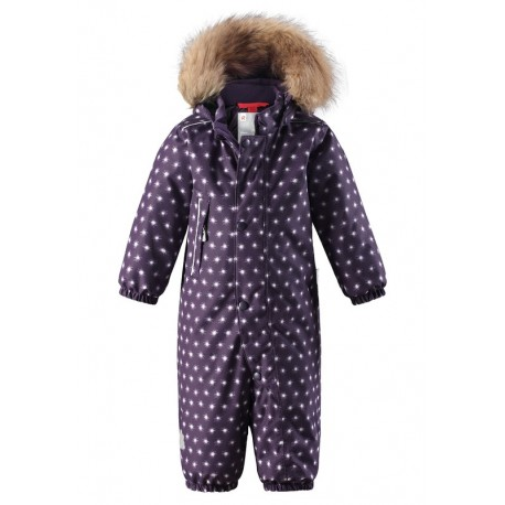 Reima Dziecięcy kombinezon zimowy Reimatec® Nuoska 510266C kolor 5931
