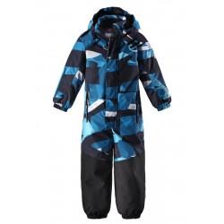 Reima Dziecięcy kombinezon zimowy Reimatec® Otsamo 520214 kolor 6499