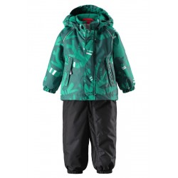 Reima Dziecięcy kombinezon zimowy Reimatec® Kuusi 513111 kolor 8862