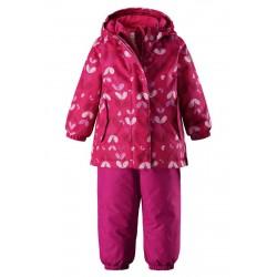 Reima Dziecięcy kombinezon zimowy Reimatec® Ohra 513110 kolor 3561