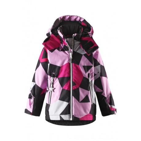 7d46f5ecafb8f Reima kurtka zimowa Reimatec® Kiddo Grane 521511B kolor 4623 - DMD Sklep