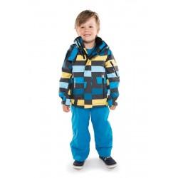 Reima kurtka zimowa Reimatec® Regor 521521B kolor 6498