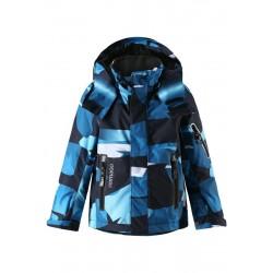 Reima kurtka zimowa Reimatec® Regor 521521B kolor 6499