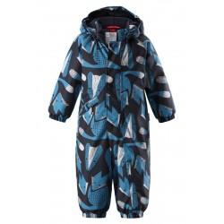 Reima Dziecięcy kombinezon zimowy Reimatec® Suo 510267C kolor 6988