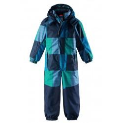 Reima Dziecięcy kombinezon zimowy Reimatec® Otsamo 520214C kolor 6983