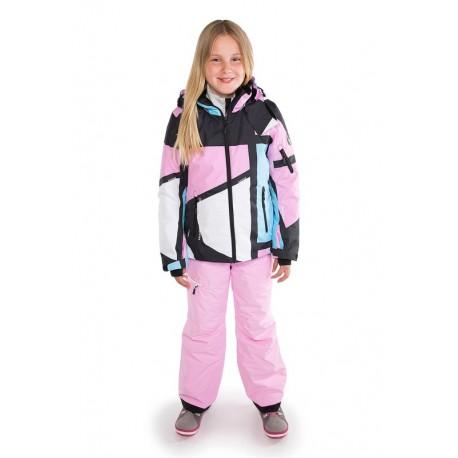 Reima kurtka zimowa Reimatec® FROST 531308B kolor 4195