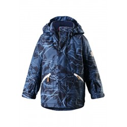 Reima kurtka zimowa Reimatec® Nappaa 521513 kolor 6988