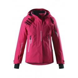 Reima kurtka zimowa Reimatec®+ Moirana 531306 kolor 3560