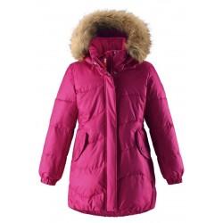 Reima kurtka zimowa SULA 531298 kolor 3920