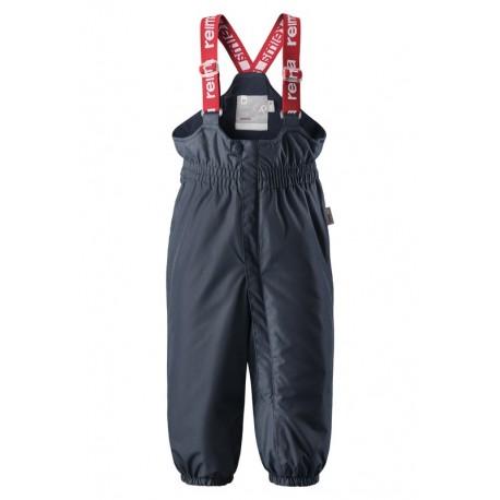 Reima spodnie zimowe STOCKHOLM 512094 kolor 6980 GRANATOWE