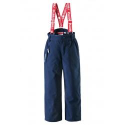 Reimatec® LOIKKA spodnie zimowe 522241 kolor 6980 GRANATOWE
