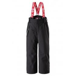 Reimatec® LOIKKA spodnie zimowe 522241 kolor 9990 CZARNE