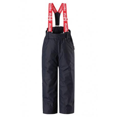 Reima PROCYON spodnie zimowe 522239 kolor 6980 GRANATOWE