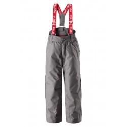 Reima PROCYON spodnie zimowe 522239 kolor 9390 SZARE