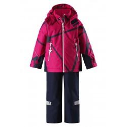 Reima Dziecięcy kombinezon zimowy Reimatec® Kiddo Grane 523113 kolor 3561