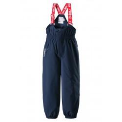 Reimatec® JUONI spodnie zimowe 522240 kolor 6980 GRANATOWE