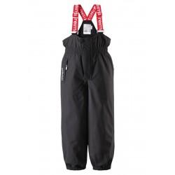 Reimatec® JUONI spodnie zimowe 522240 kolor 9990 CZARNE