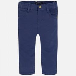 Mayoral spodnie 2565-51 z serży dla chłopca