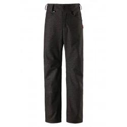Reima spodnie softshell MIGHTY 532107 kolor 9678 GRAFITOWY