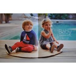 Katalog Mayoral BABY nowa kolekcja wiosna lato 2018 rozmiary 68-98