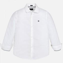 Mayoral Koszula 6160-18 wizytowa biała