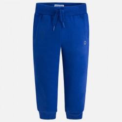 Mayoral Spodnie 742-38 dresowe wiosenne cienki materiał