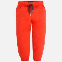 Mayoral 725-56 Wiązane w pasie spodnie dresowe dla chłopca model jesienny