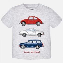 Mayoral koszulka 1056-29 cars