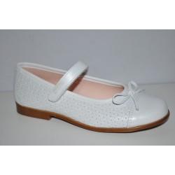 Buty komunijne dziewczęce Pablosky 324303