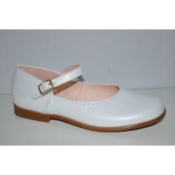Buty komunijne dla dziewczynki Pablosky 323903