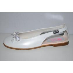Buty komunijne dla dziewczynki Pablosky 831903