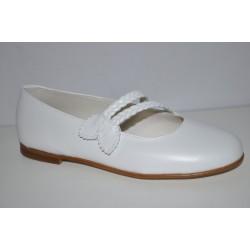 Buty komunijne dla dziewczynki Pablosky 831803