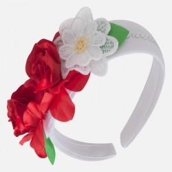 Mayoral opaska 10407-54 kwiatki